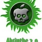 Скачать Absinthe 2.0 для не привязанного Jailbreak iOS 5.1.1