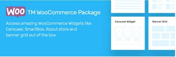Плагин TM WooCommerce Package